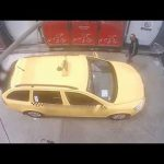 Autót mosni ment lopással végezte