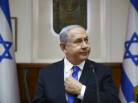 Netanjahu mentelmi jogot kér a kneszettől