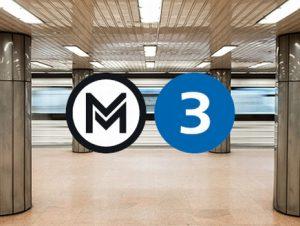M3-as metró – Pótlóbuszok Kőbánya – Kispest és a Lehel tér között