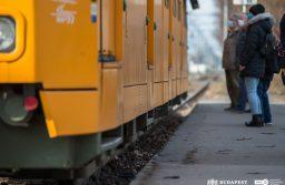 BKK: négy megállót akadálymentesítenek ősszel 50-es villamos vonalán